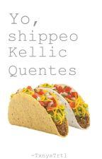 Yo, shippeo Kellic Quentes by -TxnysTrtl