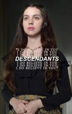 descendants [ edmund pevensie ] [1] by MARYSWINCHESTER