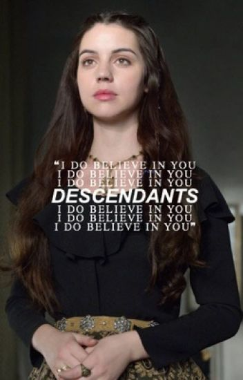 descendants [ edmund pevensie ] [1]