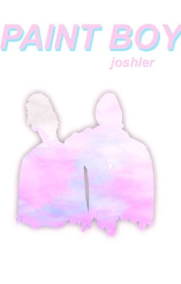 paint boy- joshler