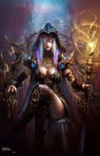 Dragon Kingdom: Book 3 by xenacuadra