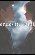 Shawn And Camila by AlexusHoskins1