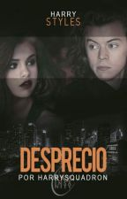 Desprecio | Harry Styles by Harrysquadron