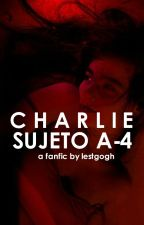 Charlie, Sujeto A-4. Grupo A. La Primera (Newt♥) by kittenspower