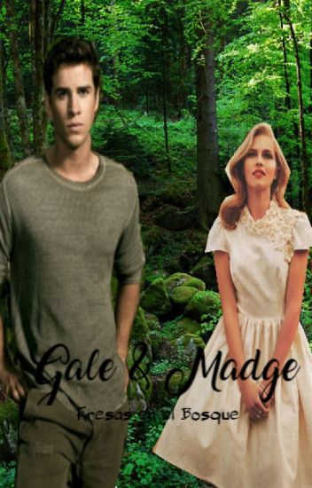 Gale y Madge: Fresas en el Bosque