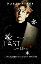 The Last Bite Of Life    The Short Story by the_creative_mabel