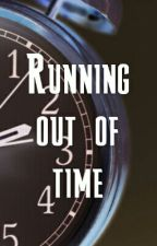 running out of time by LizzyCicon