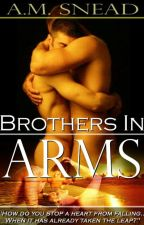 Brothers In Arms by AMS1971