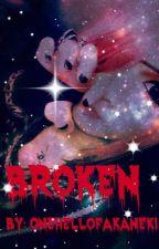 Broken (Mejibray) by Sagizuku