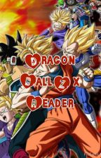 Dragon Ball x Reader (Oneshots) by Vegeta_At_The_Disco