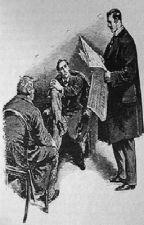 Những cuộc phiêu lưu của Sherlock Holmes (full) by hong_1904