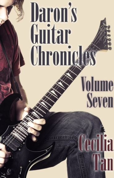 Daron's Guitar Chronicles: Volume 7 & 8 by ceciliatan