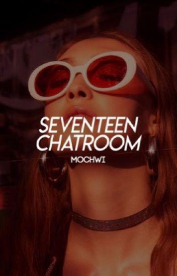 ʚ seventeen chatroom ɞ