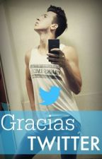 Gracias Twitter   Mariano Bondar by _Saikano_