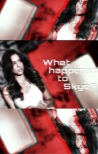 What happened to Skye? by aos_shipper