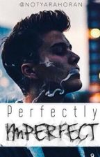 Perfectly Imperfect by notyarahoran