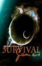 Survival Games by ketchupberry