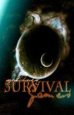 Survival Games by maidenHuntress