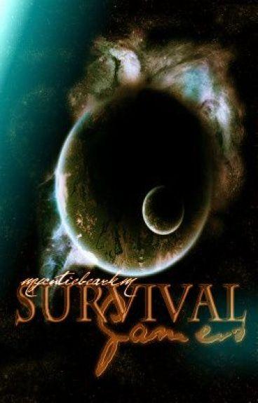 In Teen Fiction Adventure Survival 85