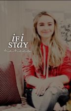 if i stay → laya by hahees