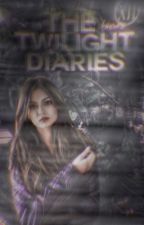 The Twilight Diaries/Twilight And TVD Crossover by -kaiscurse