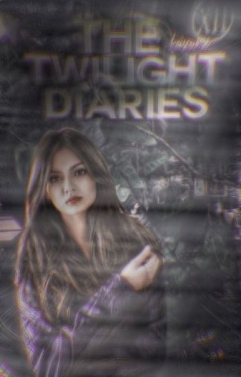 The Twilight Diaries/Twilight And TVD Crossover