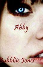 Abby by BubbliieJones