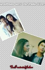 JaneRome and JerNella Story (COMPLETED) by TheFrustratedAuthor