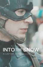 Into the Snow || A Captain America Love Story by Nightnjay