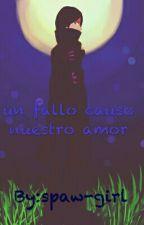 Un Fallo Causo Nuestro Amor( Enderman X Tn ) by Palo-kun_03