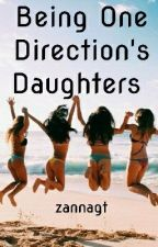 Being One Direction's Daughters by zannagt