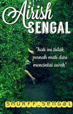 Airish Sengal by smurff_sengal