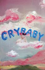 Crybaby by disney_cupcakes