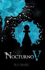 Nocturno V by MaruCocoa