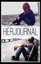 Her Journal by JazzyStylinson