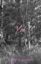 Yui by ColdNightzz