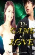 The Game of Love [KathNiel Fanfic] by Siopauiii