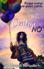 Contigo NO © by LunnaDF