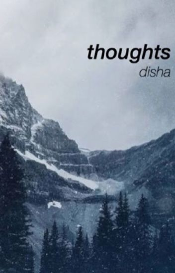 thoughts » poetry