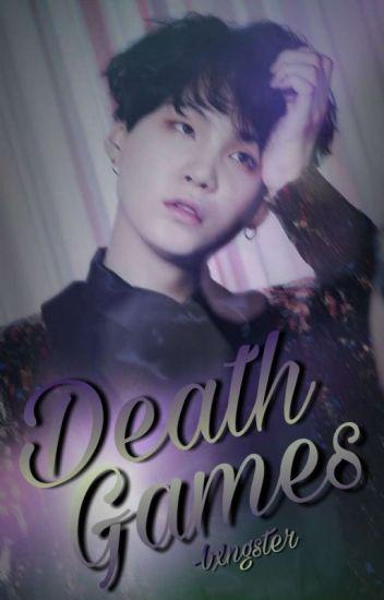 Death Games ❥Yoongi