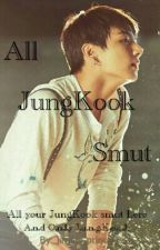 JungKook Smut by _creative_monster