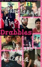 DRABBLES by La_dona_que_escribe