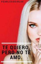©Te Quiero, pero como amiga. (Jelsa) [Editando] by FearlessGirl06