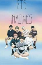 BTS Imagines by seokjinniebae