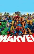 Favorite Marvel Quotes by edgedog