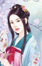Vọng tộc độc nữ by tieuquyen28