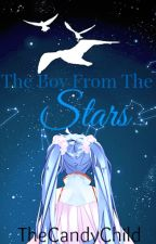 The Boy From The Stars by TheCandyChild