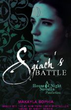 Sgiach's Battle - a House of Night Fanfiction by MakaylaSophia