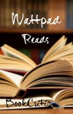 Wattpad Reads (Mainly Percy Jackson) by BookCritict