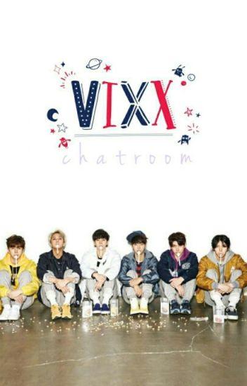 VIXX Chatroom